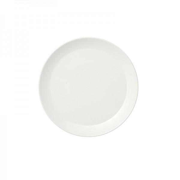 코코 접시 27cm 화이트
