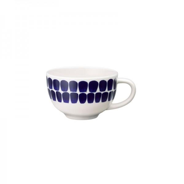 뚜오끼오 커피컵 0.26L 암청색