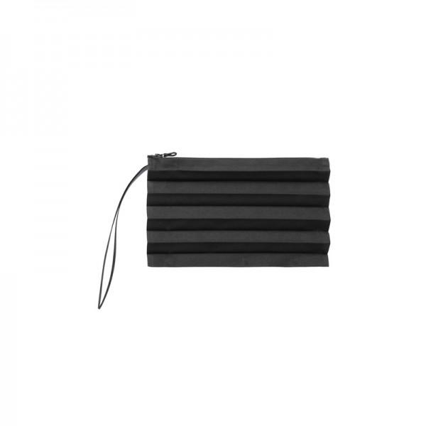 파우치 21x29cm 블랙