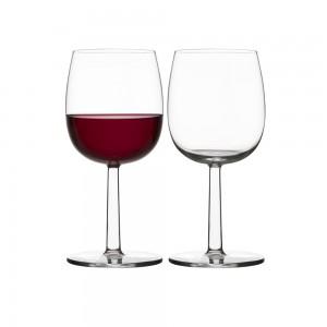 레드 와인잔