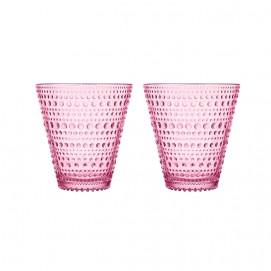 텀블러 페일 핑크